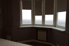 Спальня под покраску
