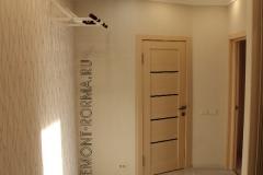 Межкомнатные двери коридора